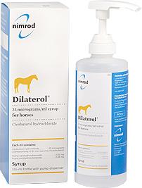 Dilaterol