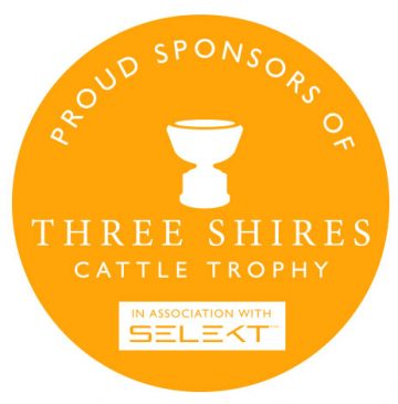 Three Shires Cattle Trophy