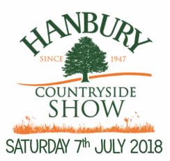 Hanbury Show Logo2018