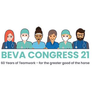 BEVA Congress 21-Nimrod Stand B09